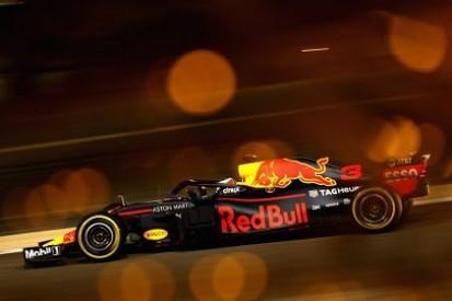 Rozdarte serce Ricciardo