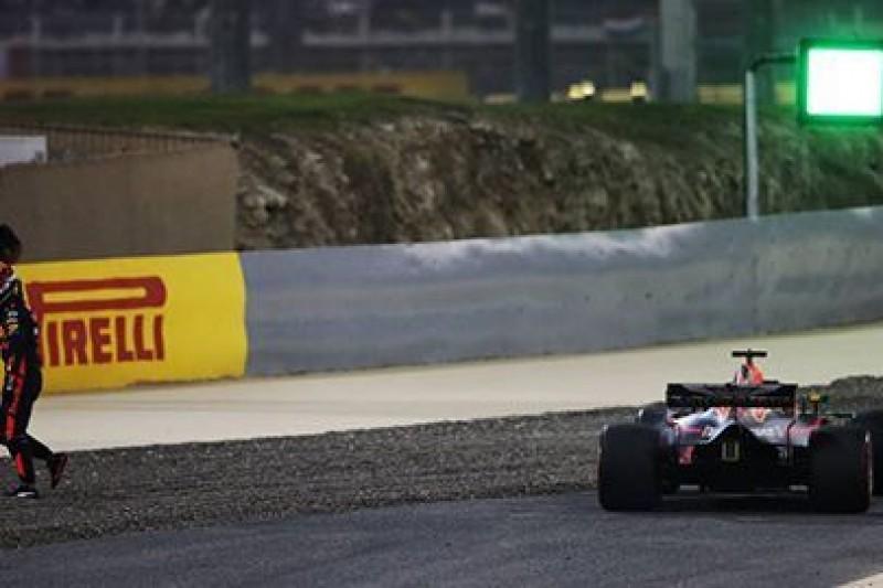 Red Bull Racing naciska na Renault