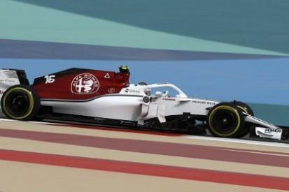 Leclerc uczy się od Ericssona