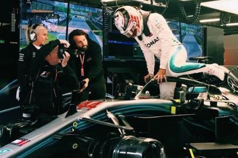 Rekordzista Grand Prix Chin