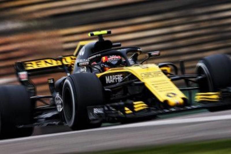 Renault podkręca silniki