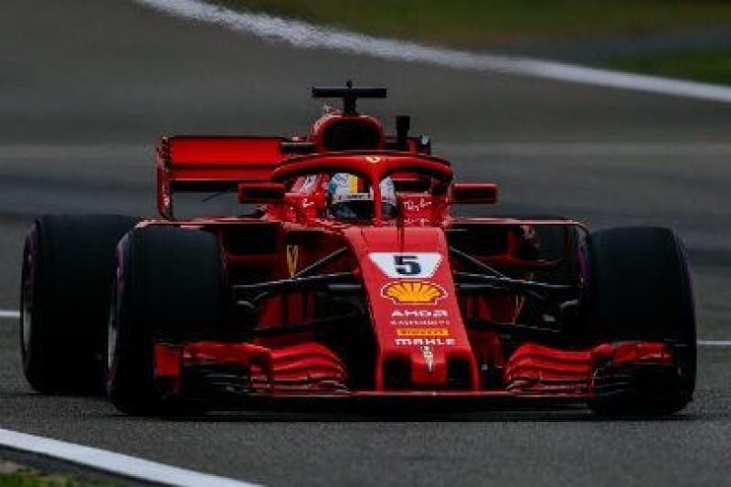 Kłopoty rywali Ferrari