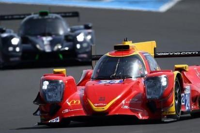 Racing Engineering rozpoczyna sezon od zwycięstwa