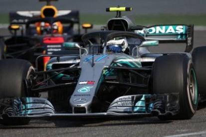 Bottas pomógł Ricciardo