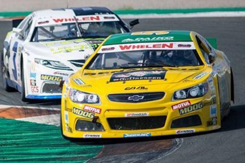 NASCAR Whelen Euro Series: Mówią po Walencji