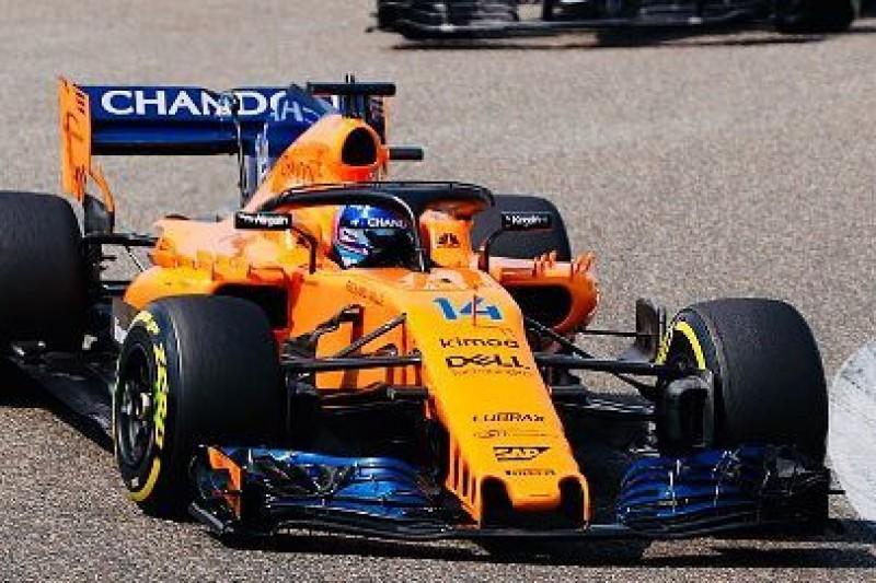 McLaren musi się poprawić