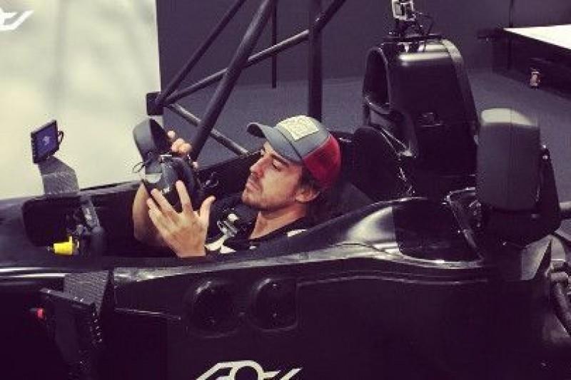 Alonso zaliczył testy bezpieczeństwa