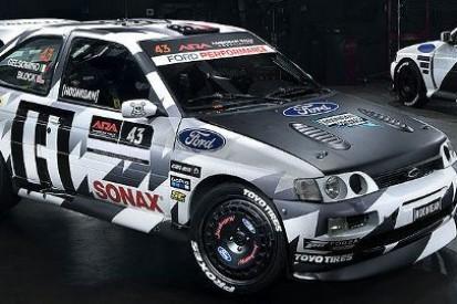 Block kontra Subaru