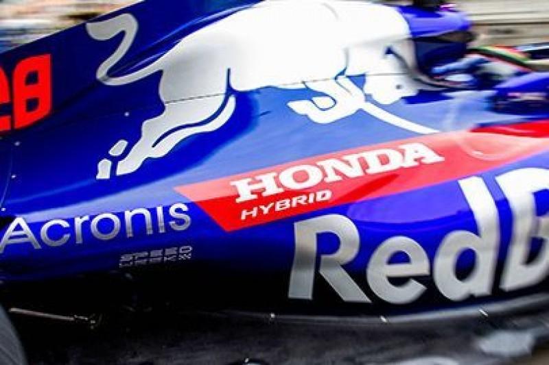 Honda nic nie zdradza