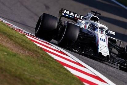 Mercedes pomoże Williamsowi