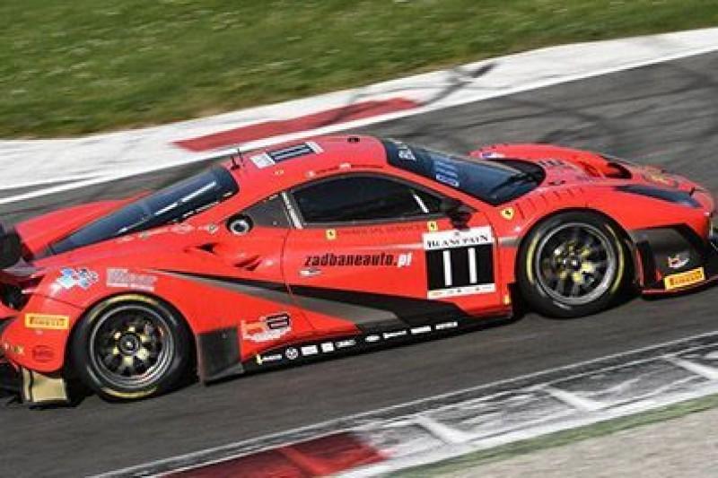 Blancpain GT Series Endurance Cup: Mówią po Monzy