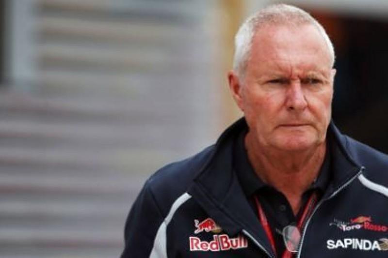 Dyrektor wyścigowy opuszcza Toro Rosso