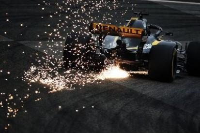 FIA walczy z dmuchanym tylnym skrzydłem