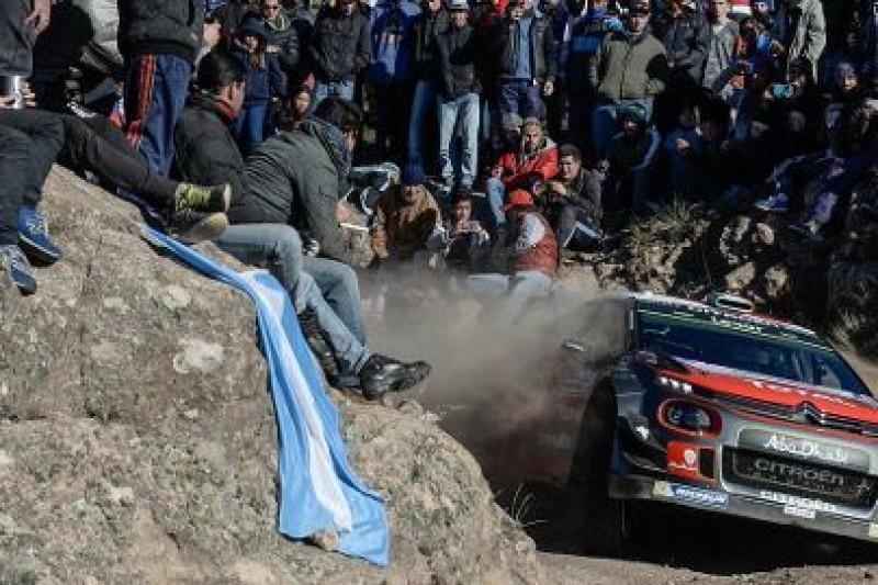 Argentyna czeka na WRC