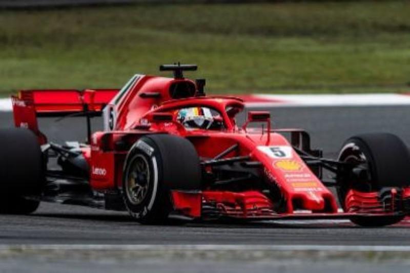 Aston Martin chce wykorzystać groźby Ferrari