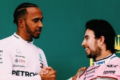 Zwariowane zwycięstwo Hamiltona