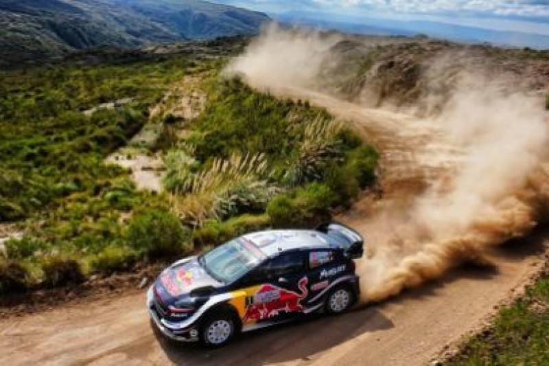 Nowe WRC dla prywaciarzy?