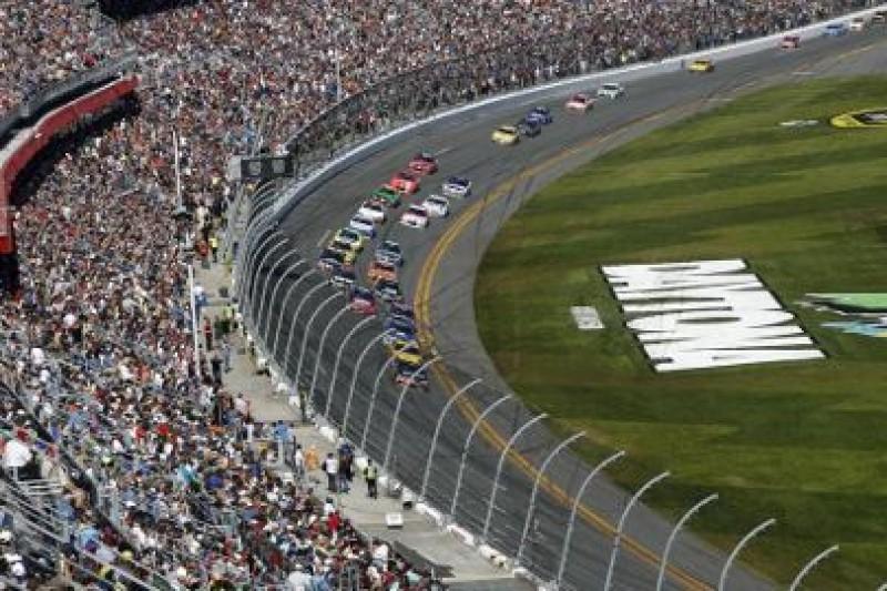 NASCAR na sprzedaż?