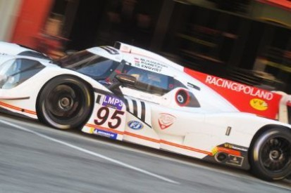 Racing for Poland w ELMS