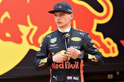 Red Bull zamknął temat Baku
