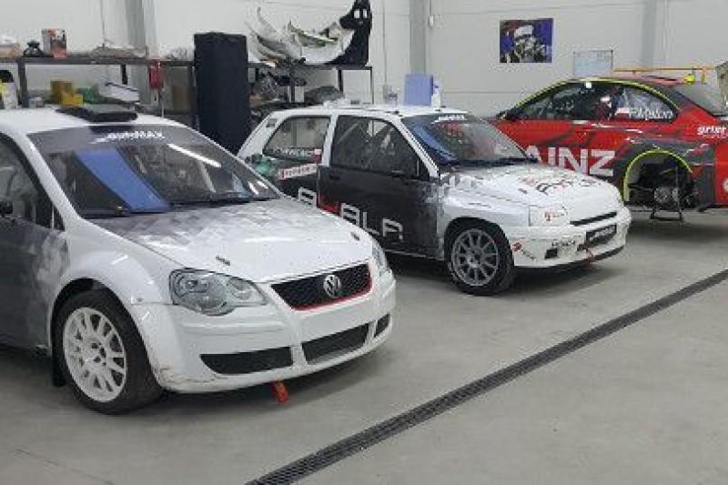 Trzech muszkieterów Automax Motorsport