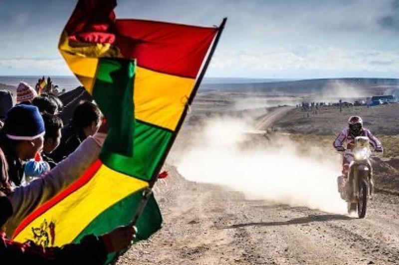 Boliwia pod znakiem zapytania