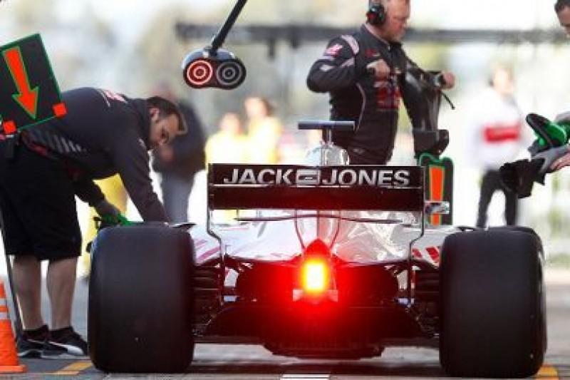 Grosjean na supermiękkich