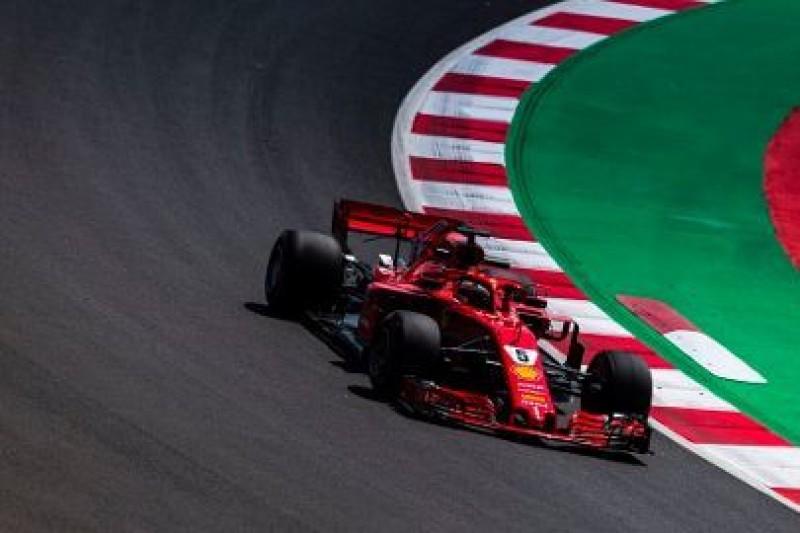 Ferrari ma trzy kluczowe problemy