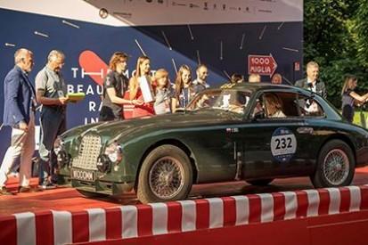 Mille Miglia 2018 przeszedł do historii