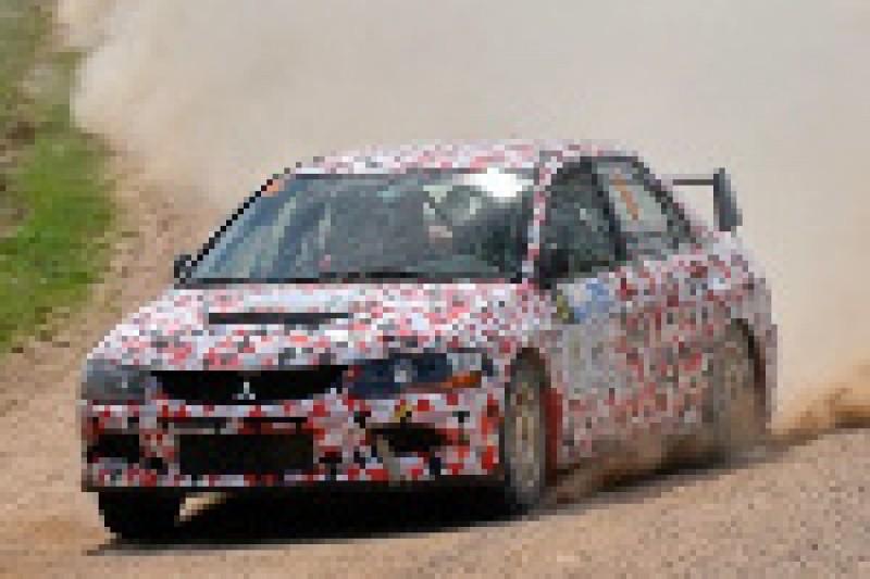 Bez R5, z nowym Subaru