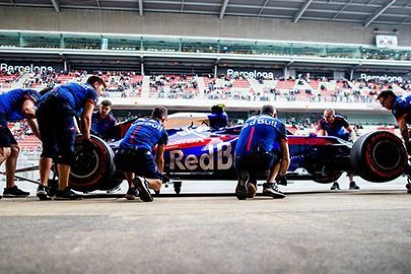 Toro Rosso gotowe na japońskiego kierowcę