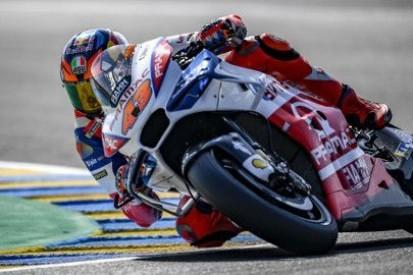 Miller zadowolony z Le Mans