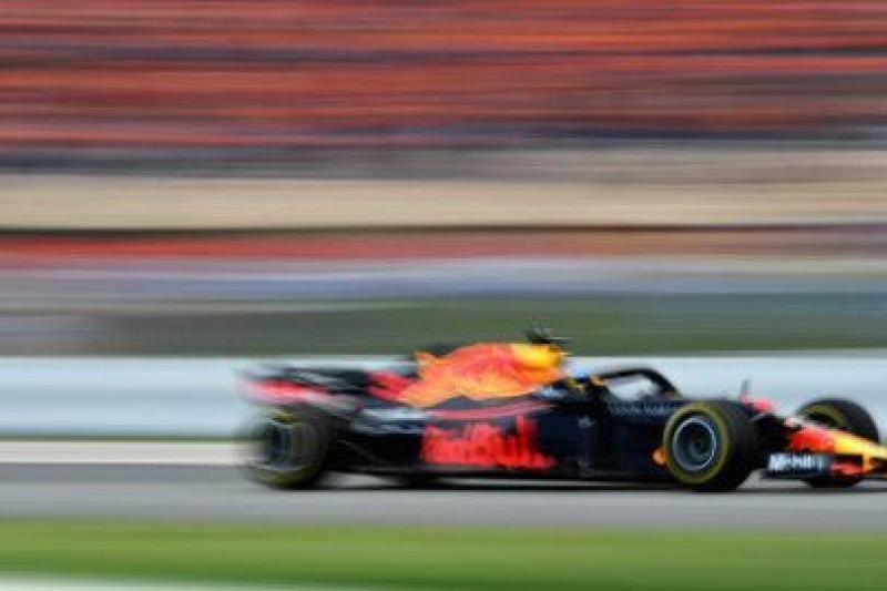 Abiteboul: Red Bull nie nauczy się lojalności