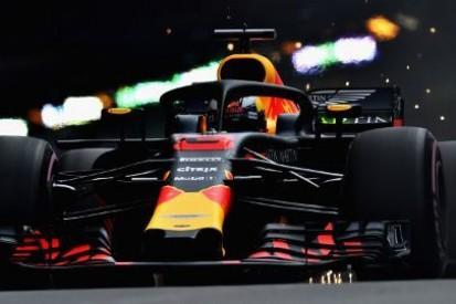 Rekordowy czas Ricciardo