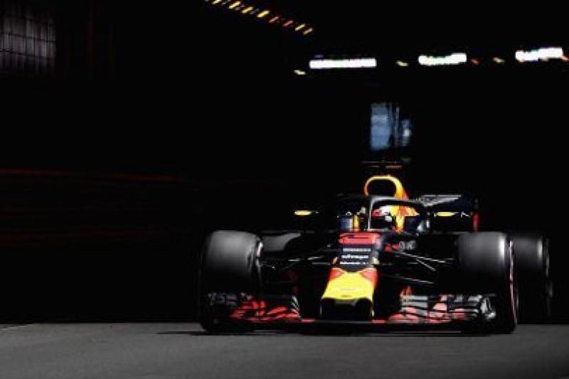 Ricciardo śrubuje rekord