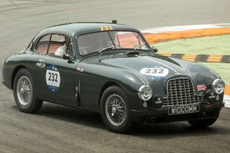 Perlage Team - Najlepszy polski wynik w historii Mille Miglia