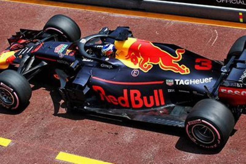 GP Monako: Mówią po kwalifikacjach