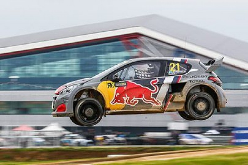 World RX of Great Britain na żywo