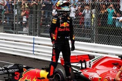 Mówią po GP Monako