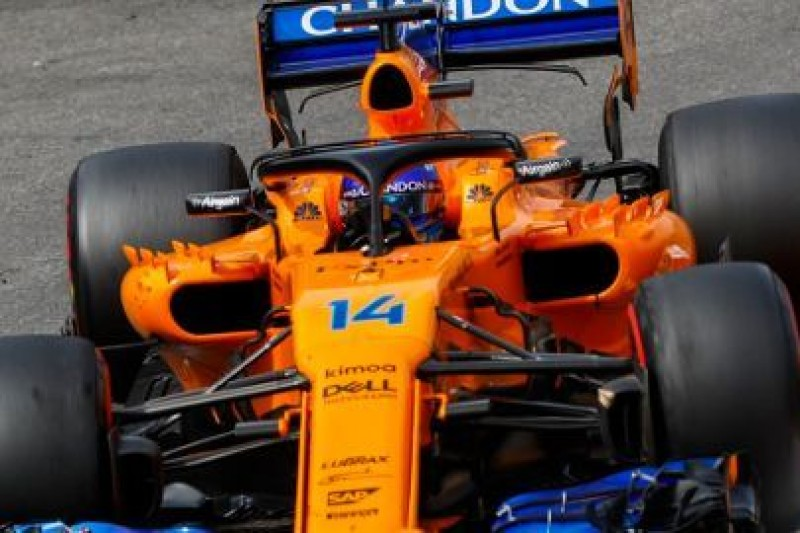 Alonso: To był najnudniejszy wyścig w historii