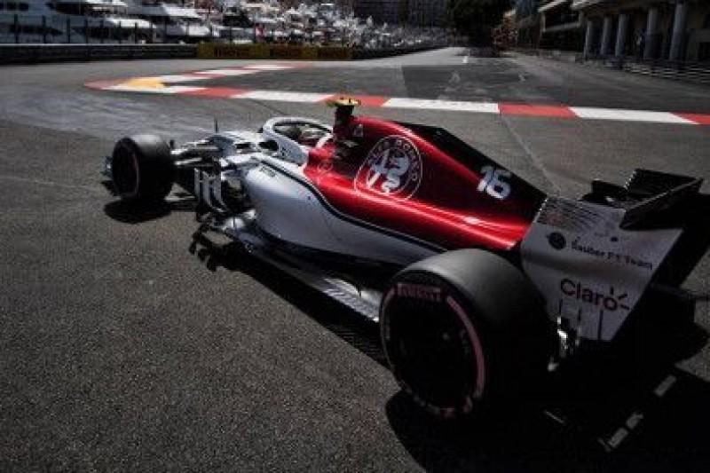 Z Ferrari do Saubera