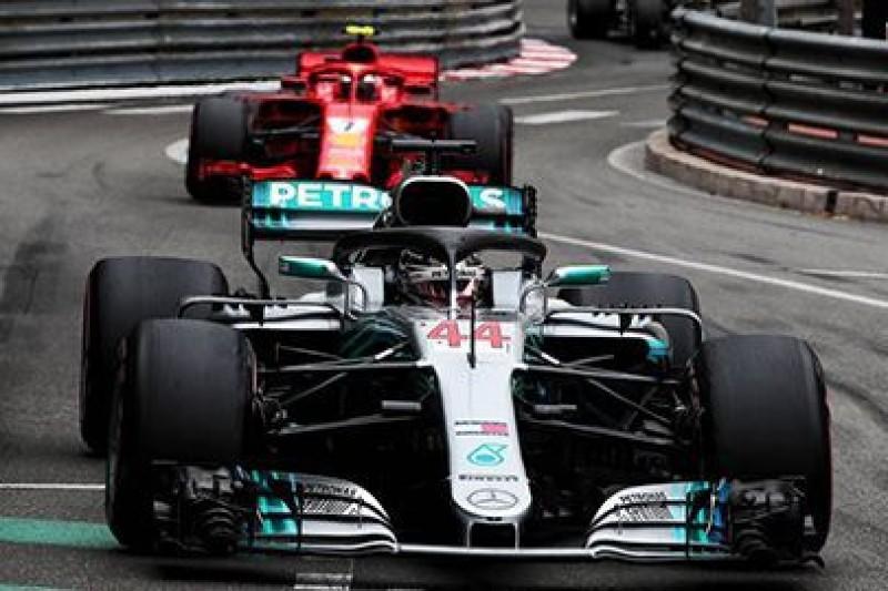 Konserwatywny wybór Mercedesa