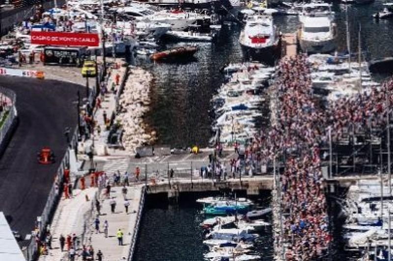 Brawn broni GP Monako