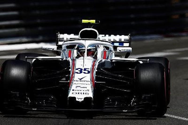 Szef aerodynamiki Williamsa rezygnuje ze stanowiska