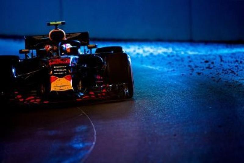 Red Bull może nie otrzymać zmodyfikowanych silników