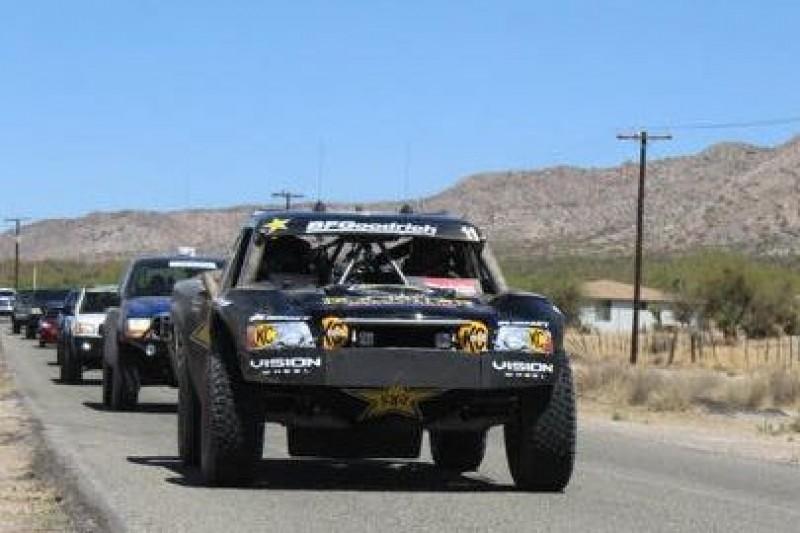 Baja 500 dla MacCachrena