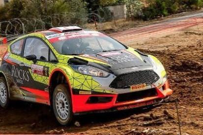 Dublet Forda na Cyprze Północnym