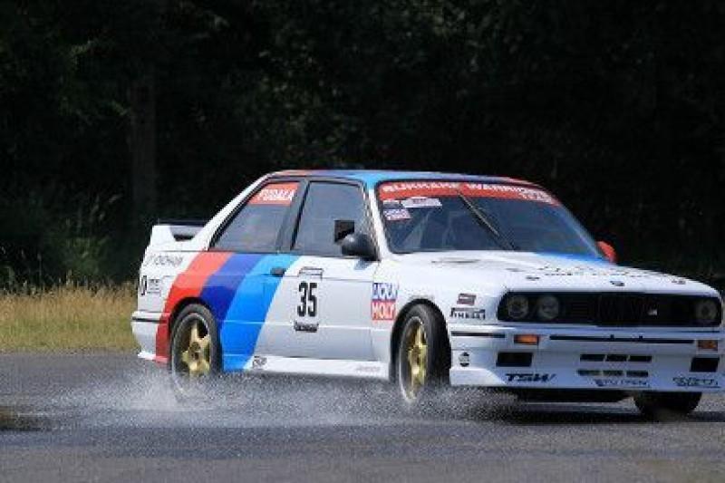 Bednary gościły Classicauto Cup