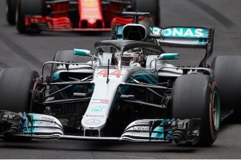 Mercedes bez nowego silnika