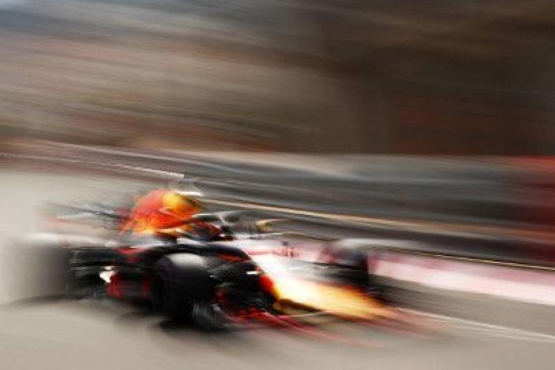Renault czy Honda? Decyzja przed GP Austrii